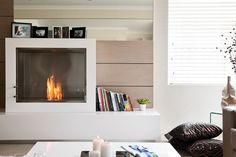 Slider fireplaces pinterest for Denatured ethanol fireplace