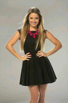 ~Kimberly Dos Ramos~As Known In The NOVELA ~Irina Del Junco ~ Tierra -De…