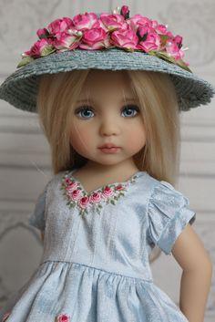 Cartoon Girl Images, Girl Cartoon, Doll Toys, Baby Dolls, Disney Animator Doll, Kewpie, Little Darlings, Cute Dolls, Girls Image