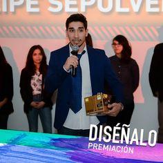 """Junio: Alumno de Diseño premiado en concurso """"Diséñalo"""", de Top Underwear"""