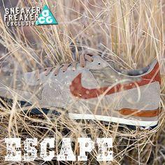 Nike ACG Escape