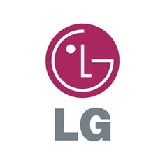 LG's logo is simple to follow. its merely the L in side the G. The other way to look at it is that the white dot is an eye and the L is a nose.