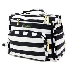 Ju-Ju-Be's BFF Diaper Bag from the Legacy Collection