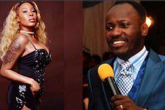 S*x Scandal: Stephanie Otobo Confesses to Defaming Apostle Suleiman (video) Miss Nigeria, Scandal, Singer, Popular, Pastor, Singers, Popular Pins, Most Popular