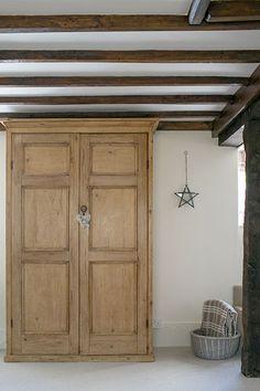Janet Barbour Painted Interiors ♡ ~Rustic Living ~GJ *  www.rusticlivingbygj.blogspot.nl