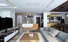 Thiết kế nội thất căn hộ chung cư 360m2 (2 căn liên thông) http://thietkekhonggiansong.com/bai-viet/Noi-that-chung-cu-dep/Noi-that-2-can-ho-chung-cu-lien-thong.html