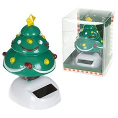 Dimensions: Height Width Depth Cute Christmas Tree Solar Powered Pal Unusual Gift Present Ideas for Him/Mens/Father/Women/Daughter/Her/Mum Gifts Set. Cute Christmas Tree, Christmas Stocking Fillers, Xmas Tree, Christmas Lights, Christmas Candles, Mini Fairy Garden, Cute Snowman, Wooden Letters, Unusual Gifts
