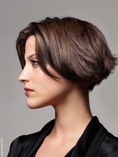 Short Everyday Hairstyles For Women