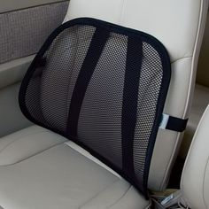 Cool Mesh Back Support from Tool Shop on Catalog Spree