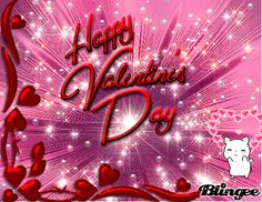 Happy Valentines day 3