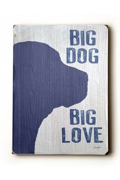 Lots of love for the big ones! This would look great on our wall at Dairydell. Dairydell.com
