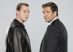 """What You Didn't Know About The McNozzo Bromance On """"NCIS,"""" As Told By The Stars Behind It"""