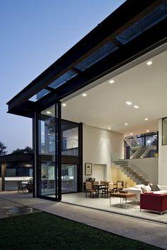 AM House - Drucker Arquitetura