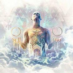 """Mensaje de los doctores del Cielo: """"Aceptar la Encarnación"""" a través de Cathy Hinri   Compartiendo Luz con Sol"""