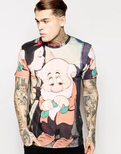 Stephen James for Eleven Paris