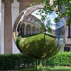 salone del mobile 2012 White Wine, Gate, Clouds, Spaces, Travel, Design, Jordan Spieth, Italia, Viajes