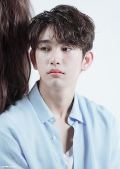 Park Jin Young-GOT7 on HIGHCUT Vol.193 032017