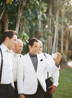 How To Be The Best Best Man Ever | Bridal Musings Wedding Blog