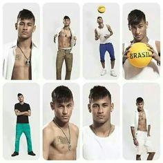best footballer in the world n hottest Good Soccer Players, Football Players, Neymar Jr, Paris Saint Germain Fc, Barcelona, National Football Teams, Cristiano Ronaldo, Beautiful Boys, Fifa