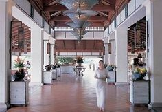 Image of JW Marriott Phuket Resort & Spa, Thailand