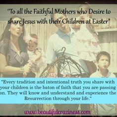 To all the faithful