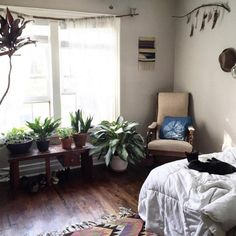 """Always inspired by @wild_columbine's perfect little space. #UOHome #urbanoutfitters"""