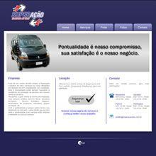 Portfolio - Criação de sites