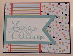 MissyJ 2014 Stampin' Up! Easter