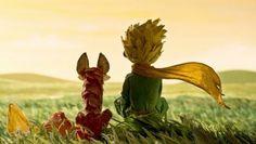 Il piccolo principe: primo teaser trailer in italiano del film d'animazione Dreamworks
