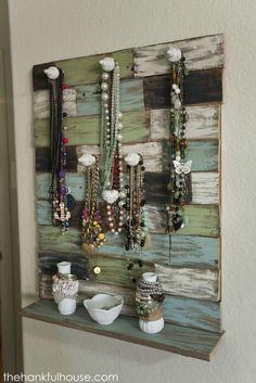 jewelry board 022