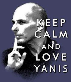 """Keep Calm and Love Yanis"" slogan printed on your mug, T-shirt, tablet, . Order yours Keep Calm And Love, That Way, Tshirt Colors, Slogan, Wardrobe Staples, Feelings, Printed, T Shirt, Hui"