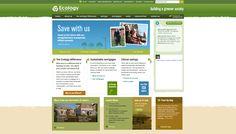 Ecology Building Society  http://www.ecology.co.uk/