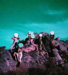 LomoAmigo Galleries: Asher Moss and LomoChrome Purple · Lomography