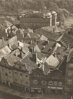 Jiří Jeníček, Prague, Mala Strana from above, Prague City, Heart Of Europe, Birds Eye View, My Heritage, Eastern Europe, Czech Republic, Decoration, View Photos, City Photo