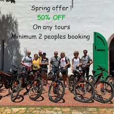 Ebike Cape Town - Discover the Cape on Electric Bikes - Photos Bike Photo, Business Help, Cape Town, Electric, Tours, Google, Photos, Pictures