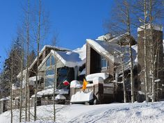 Lodge vacation rental in Durango, CO, USA from VRBO.com! #vacation #rental #travel #vrbo