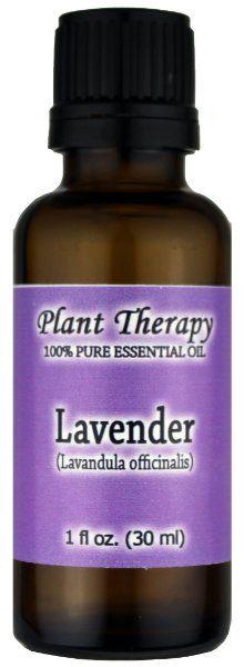 Lavender Essential Oil. 30 ml (1 oz). 100% Pure, Undiluted, Therapeutic Grade.:Amazon:Health & Personal Care