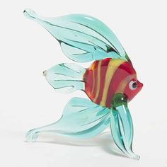 New Products. Glass Figurine Scalaria is a hand-blown art glass figurine which is made in ... http://russian-crafts.com/glass-figurines/glass-sea-life/figurine-scalaria.html