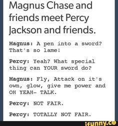 percyjackson, magnuschase