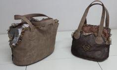Eh Gia Net Bag Maculata Hondendraagtas