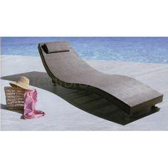 eastbourne textilene sun lounger pool furnitureoutdoor - Garden Furniture Eastbourne