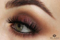 NYX Lid Lingerie Eye Tint #03 Evening Spell, #05 Night Glow, 07 Whimsy, 08 New Romance | Ms. Alina Blog