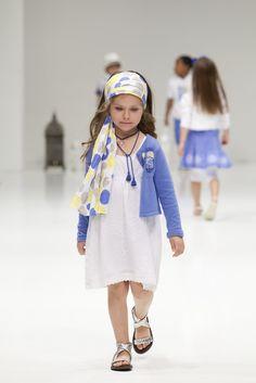 Moda para Niños y Niñas: Diseñador Bambolina
