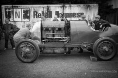 1911 300 h.p. FIAT S76 land speed record car  RUNNING AGAIN!!