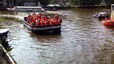 #Sloep #huren #Amsterdam met schipper