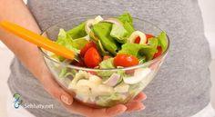 أطعمة عليكي تجنبها أثناء الحمل | صحتي نت | دليلك الأول لحياة صحية