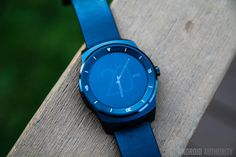Upcoming Android Wear update will also bring WiFi support to LG G Watch R