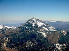 Cerro Aconcagua, Mendoza (Argentina)