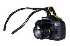 Macro Photography - DIY Fiber Optic Snoot for Built in Flash
