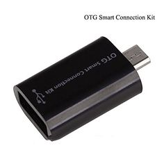 Introducing Storite Smart Micro USB OTG Cable  Attach Pendrive Mouse Keyboard To Mobiles  Tablets  USB A Female To Micro USB B 5 Pin Male Adapter Cable  Black. Great product and follow us for more updates!